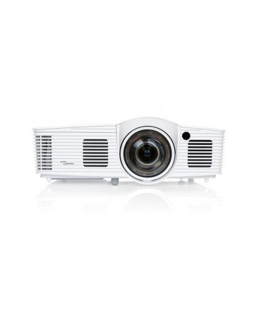 Projektor short throw OPTOMA EH200ST 95.8ZF01GC0E.LR (DLP/ 1080p (1920x1080)/ 3000 ANSI/ 20000:1)