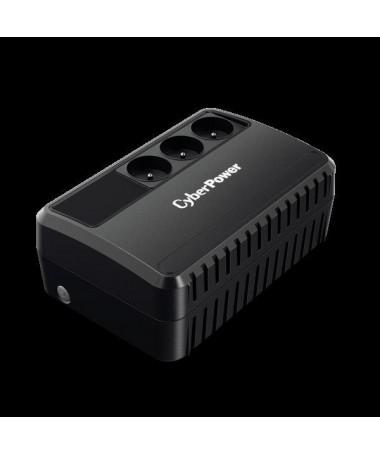 Furnizues rryme UPS CyberPower BU650E-FR
