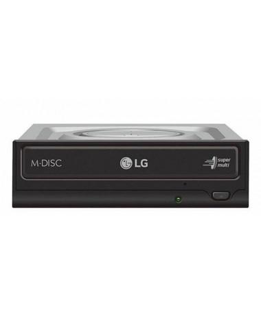 DVD -/+ R/RW x24 GH24NSD5 - SATA E zezë