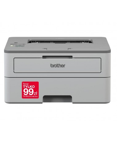 Printer laserik monokromatik Brother HL-B2080DW HLB2080DWAP2 (A4)