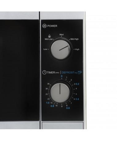 Mikrovalë Sharp YC-MS01E-S (20L 800W)