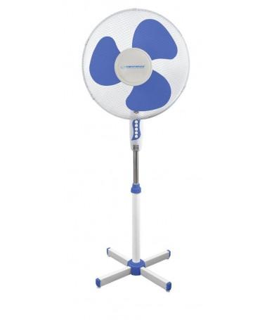 Ventilator dhome Esperanza HURRICANE EHF001WB (e bardhë )