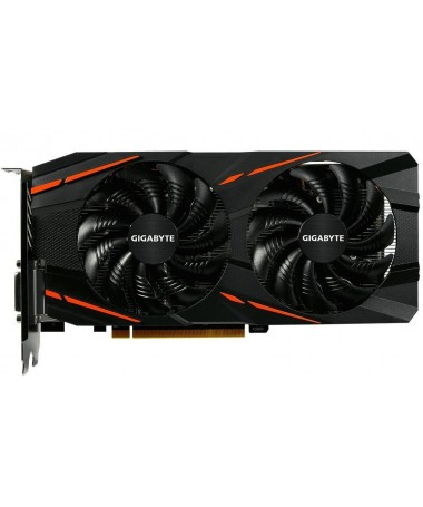 Kartelë grafike Gigabyte RX 590 GAMING 8GB
