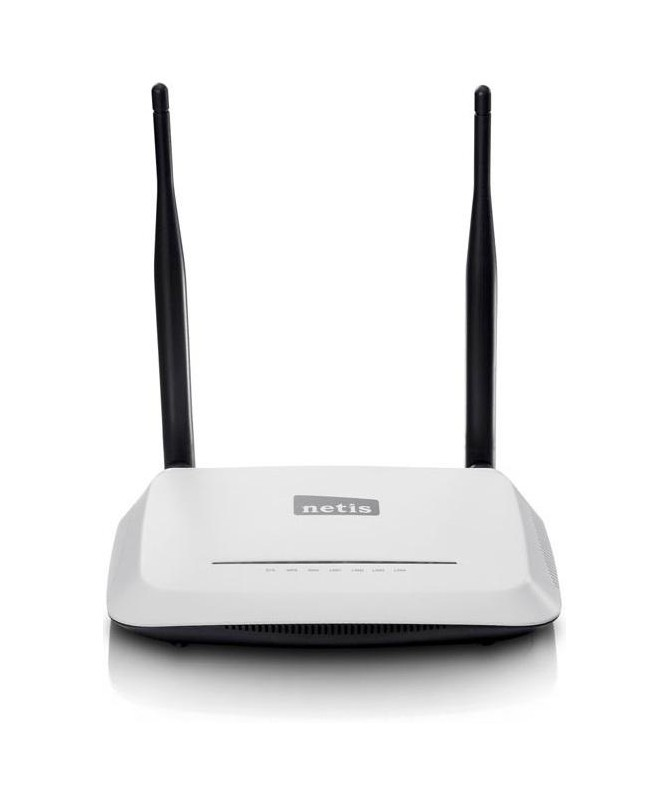 WIRELESS ROUTER WF2419D 300Mbps NETIS