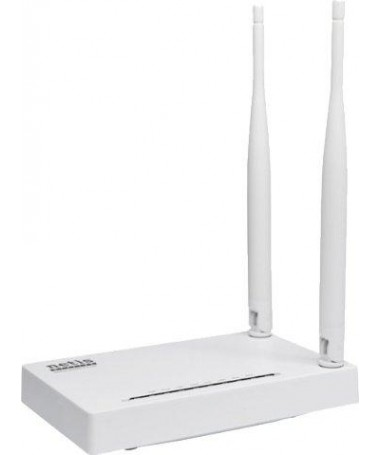 WIRELESS ROUTER WF2419E 300Mbps NETIS