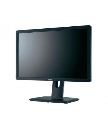 "Monitor Dell U2412M LED/24"" (1920x1080)/DVI/DP/VGA REPACK"