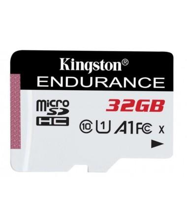 Kartelë memorike KINGSTON microSDHC ENDURANCE C10 A1 SDCE/32GB