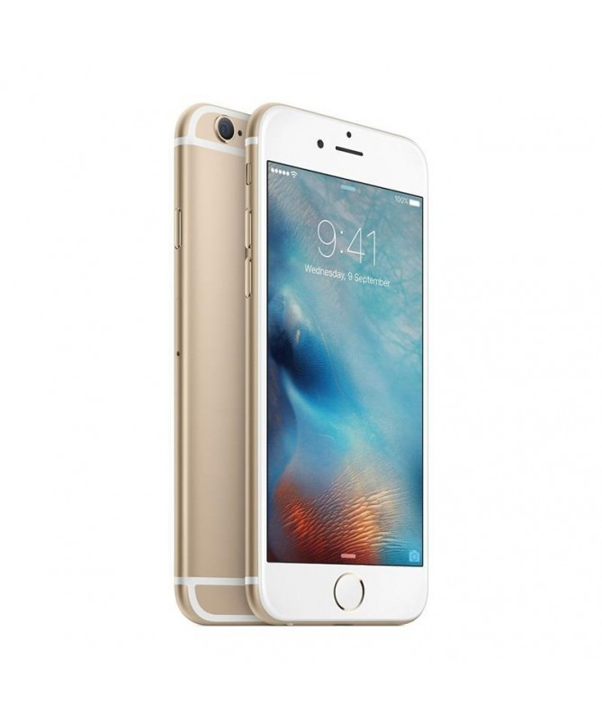"Smartfon Apple iPhone 6S 32GB Gold (4/7""/ 1334 x 750/ 32GB/ 2 GB )"
