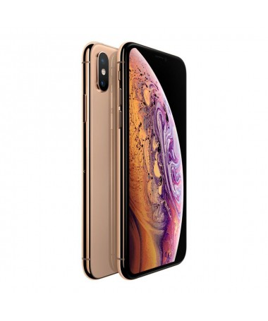 "Smartfon Apple iPhone XS 256GB Gold (5/8""/ 2436 x 1125/ 256GB/ 4 GB/ DualSIM )"