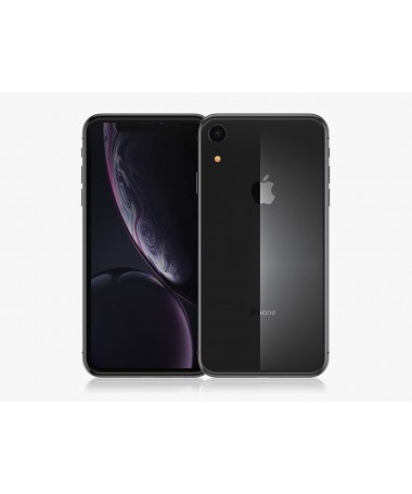 "Smartfon Apple iPhone XR 64GB E zezë (6/1""/ 1792 x 768/ 64GB/ 3 GB/ DualSIM/ e zezë )"