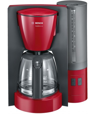 Filter për aparat të kafesë BOSCH TKA6A044 (1200W/ e kuqe)