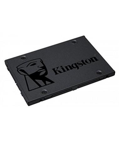 SSD SA400S37 480GB 2.5 SATA3 KINGSTON
