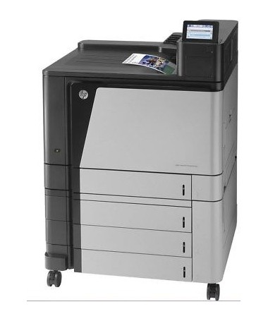 Printer multifunksional HP LASERJET ETERPRISE M855XH