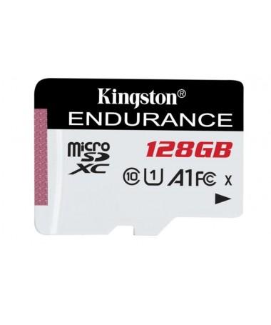 KINGSTON Kartelë memorike microSDXC ENDURANCE C10 A1 SDCE/128GB