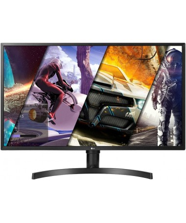 "MONITOR LG LED 32"" 32UK550-B"