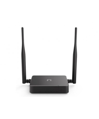 Router wireless NETIS W2 (xDSL (LAN)/ 2/4 GHz)