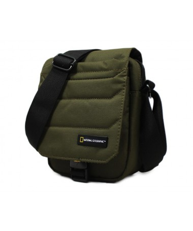 Çantë shoulder NATIONAL GEOGRAPHIC PRO 705 N00705.11 (khaki color)