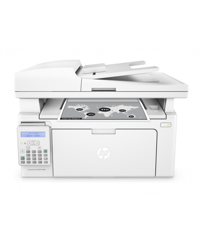 PRINTER MFP LASERJET HP PRO M130FN