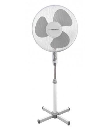 Ventilator Esperanza HURRICANE EHF001WE (e bardhë)