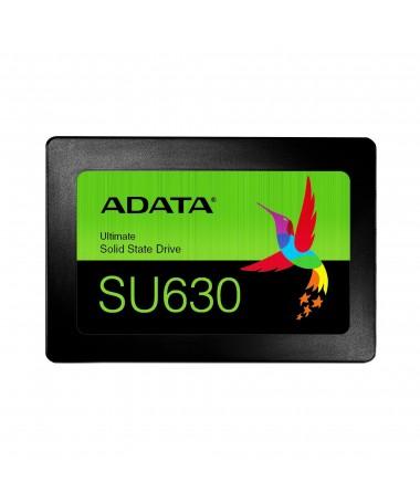 Drive ADATA Ultimate ASU630SS-240GQ-R (240 GB / 2.5 Inch/ SATA III)