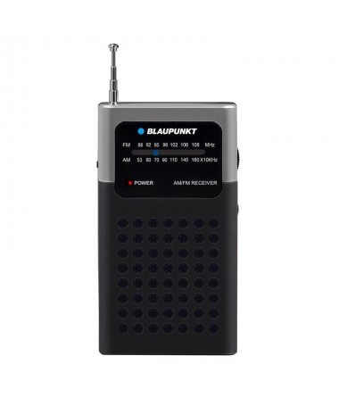 Radio Blaupunkt PR4BK (e zezë)