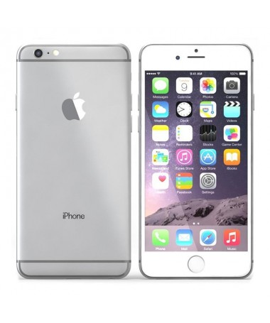 "Smartfon Apple iPhone 6 Plus 16GB (5/5""/ 1920 x 1080/ 16GB/ 1 GB/ e hirtë color / Remade/Refurbished)"