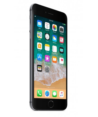 "Smartfon Apple iPhone 6 Plus 16GB e hirtë (5/5""/ 1920 x 1080/ 16GB/ 1 GB Space e hirtë/ Remade/Refurbished)"