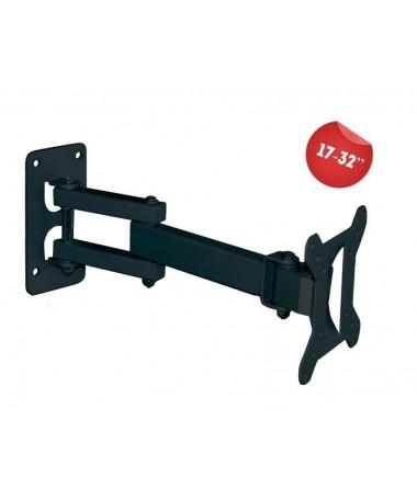"""Mbajtëse për TV Libox Ateny LB-200 (Muri/ 17"""" - 32""""/ max. 25kg)"""