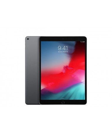 Tablet 10.5-inch iPad Air Wi-Fi + Cellular 64GB e hirtë