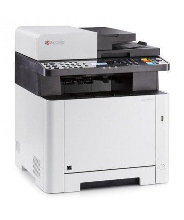 Printer multifunksional laserik Kyocera M5521cdn