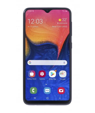 Samsung Galaxy A10 32GB Dual SIM Black (A105F)