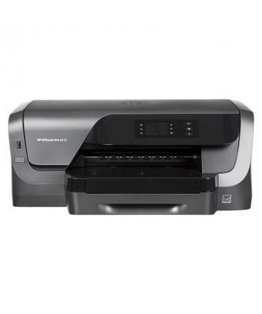 Printer kolor inkjet Hewlett-Packard OfficeJet Pro 8210 D9L63A (A4)