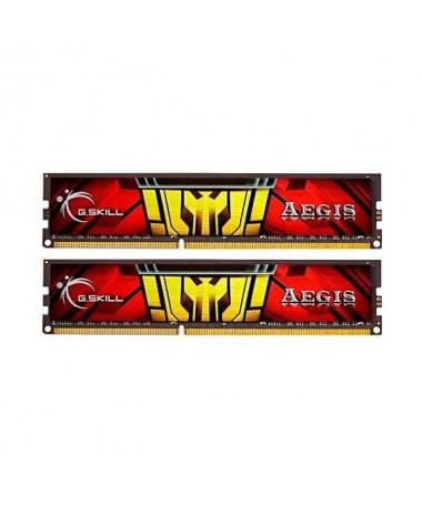 RAM MEMORJE G.SKILL DDR3 AEGIS 2x4GB 1333MHz CL9