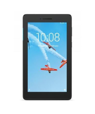 "Tablet Lenovo Tab E7 TB-71041 ZA410058SE (7/0""/ 16GB/ 1 GB/ Bluetooth/ WiFi)"
