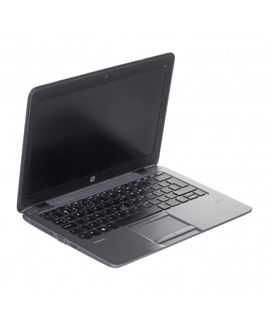 "Laptop HP EliteBook 725 G2 A10Pro-7350B 8GB 120GB SSD 12""HD Win10pro + furnizues rryme I PËRDORUR"