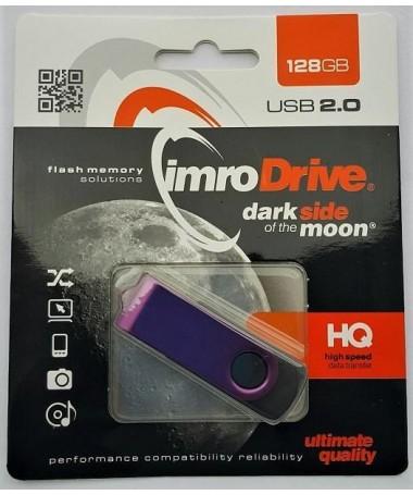 USB Flashdrive IMRO AXIS/128G USB (128GB/ USB 2.0/ e vjollcë)