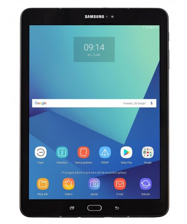 "Tablet Samsung Galaxy Tab S3 (9/7""/ 32GB/ Bluetooth/ GLONASS/ GPS/ WiFi/ e zezë)"