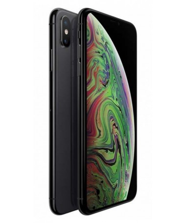 "Smartfon Apple iPhone XS Max 64GB Space e hirtë (A12 Bionic/ 6/5""/ Super Retina HD/ 2688 x 1242/ 4 GB/ 3180mAh)"