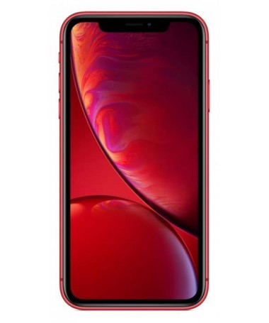 "Smartfon Apple iPhone XR 64GB e kuqe (A12 Bionic/ 6/1""/ Retina/ touch/ 1792 x 768/ 3 GB/ 2942mAh)"
