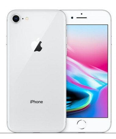 "Smartfon Apple iPhone 8 64GB e hirtë (A11/ 4/7""/ Retina/ 1334 x 750/ 2 GB/ 1821mAh)"
