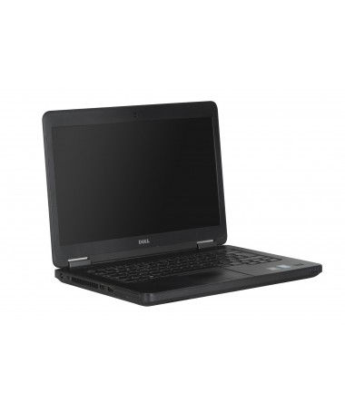 "Laptop DELL LATITUDE E5440 i5-4200U 4GB 120GB SSD DVD 14""HD Win7pro + furnizues rryme I PËRDORUR (Grade B)"