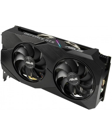 Kartelë grafike ASUS Dual GeForce GTX 1660 OC EDITION 6GB EVO