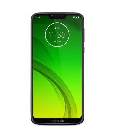 Moto G7 Power 64GB dual sim Violet
