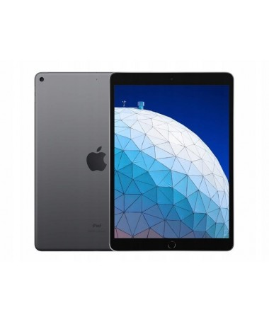 "Tablet Apple iPad Air 64GB Space MUUJ2FD/A (10/5""/ 64GB/ 2 GB/ Bluetooth/ WiFi/ e hirtë)"