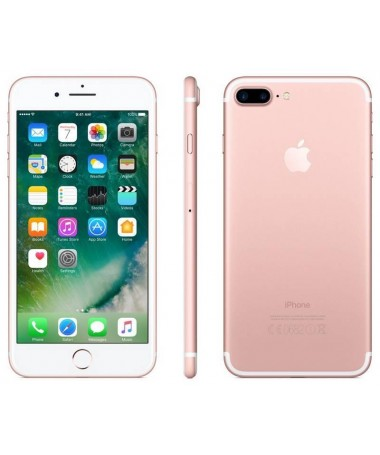 Smartfon iPhone 7 Plus 32GB (rose gold) REMADE