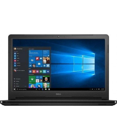 Laptop Dell I15-5577193474SA i5-7300HQ 15.6/8GB/SSD256/W10 REP.