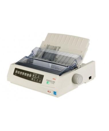 Printer matricorë OKI ML 3320 OKIML320LPTUSB (A4/ I përdorur)
