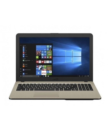 "Laptop ASUS R540UA-GQ350T 4405U 15/6""MattLED 4GB DDR4 SSD512 HD510 HDMI USB3.1 TPM BT Win10 2Y"