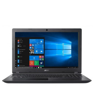 "Laptop Acer A315 Ryzen 3-2200U 15/6""LED 8GB DDR4 SSD256 Radeon_Vega_3 BT Win10 (REPACK) 2Y"