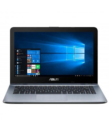 "Laptop ASUS X441BA-CBA6A A6-9225 14""LED 4GB DDR4 SSD512 Radeon_R5 USB-C BT Win10 (REPACK) 2Y"